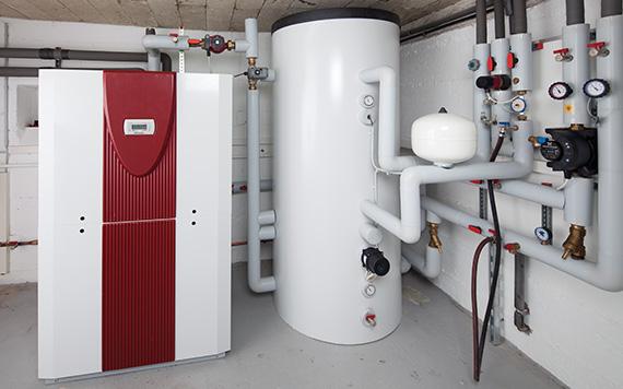 Pompa ciepła w nowoczesnych domach