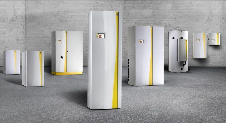 Pompa ciepła jako zastępstwo dla bojlera elektrycznego